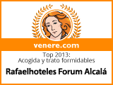 Rafaelhoteles Forum Alcal�